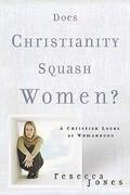 Does Christianity Squash Women?