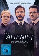 The Alienist - Die Einkreisung