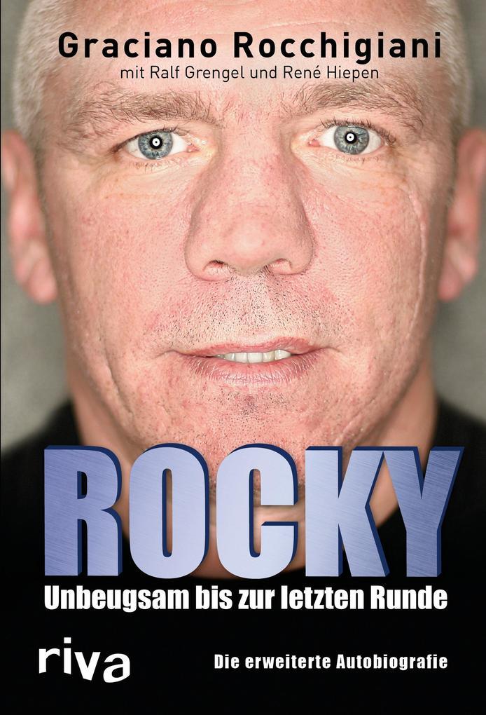 Rocky als Buch