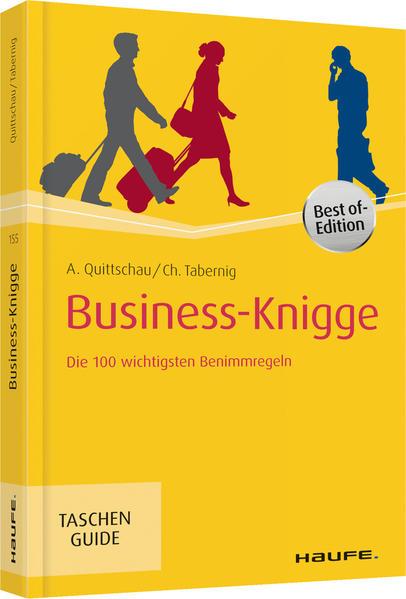 Business-Knigge als Buch