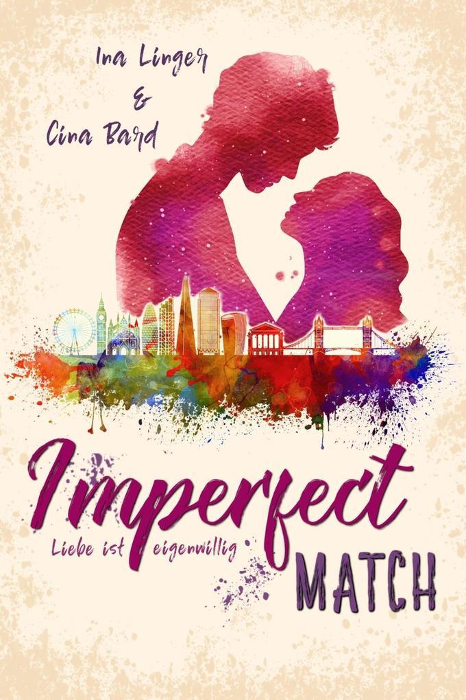 Imperfect Match als Buch