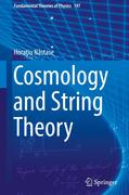 Cosmology and String Theory