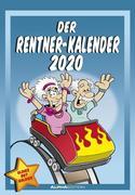 Rentnerkalender 2020