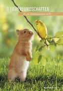 Tierfreundschaften 2020