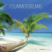 Summerdreams 2020 Broschürenkalender