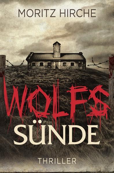 Wolfssünde als Buch