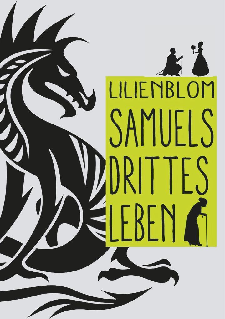 Samuels drittes Leben als Buch (kartoniert)