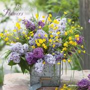 Blumen 2020 Broschürenkalender