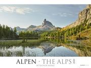 Alpen 2020 - XL-Bildkalender