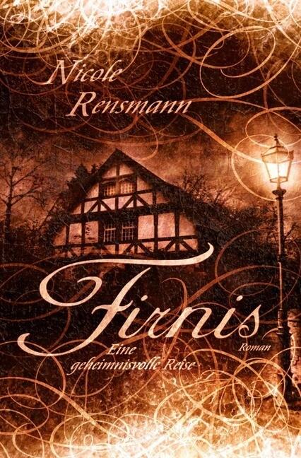 Firnis - Eine geheimnisvolle Reise als Buch