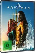 [Paul Norris, Mort Weisinger, Geoff Johns, James Wan, Will Beall: Aquaman]