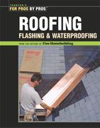 Roofing, Flashing & Waterproofing