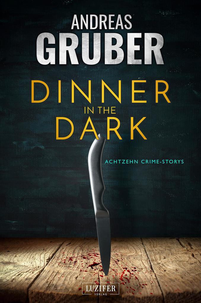 Dinner in the Dark als Buch