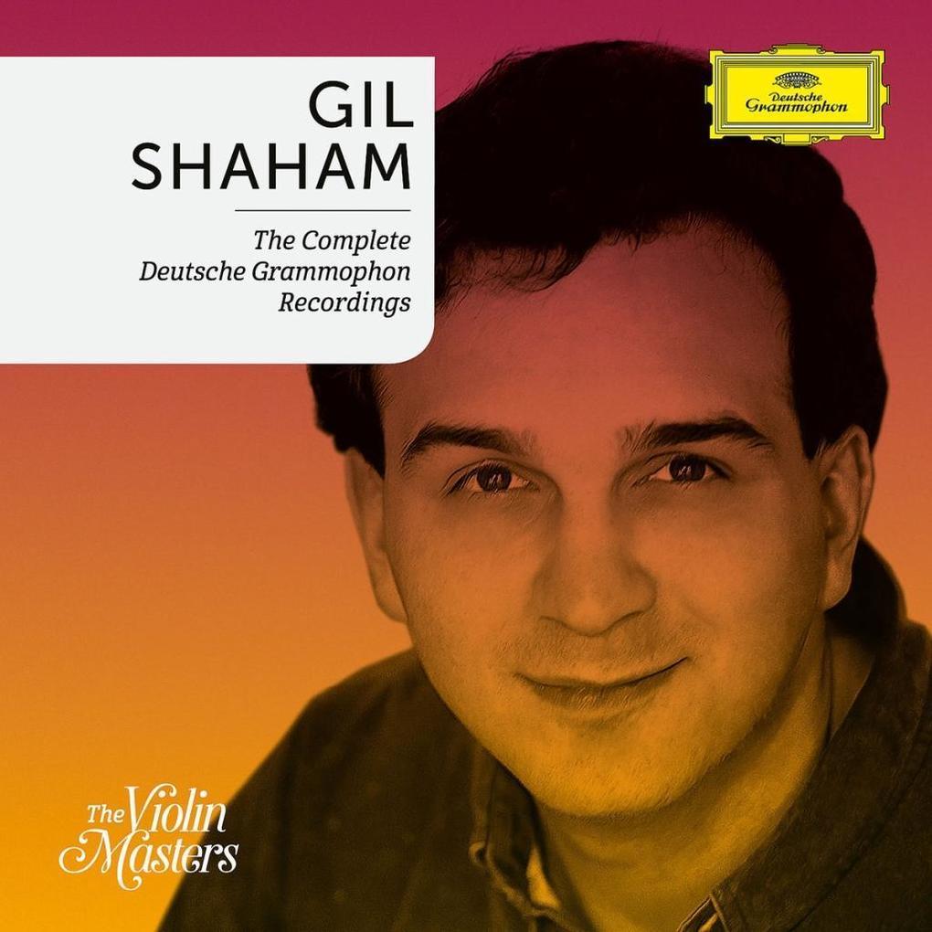 gil shaham im radio-today - Shop