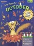 Three Cheers for October: Prek-K