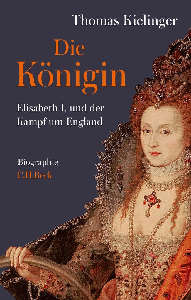 Die Königin als eBook