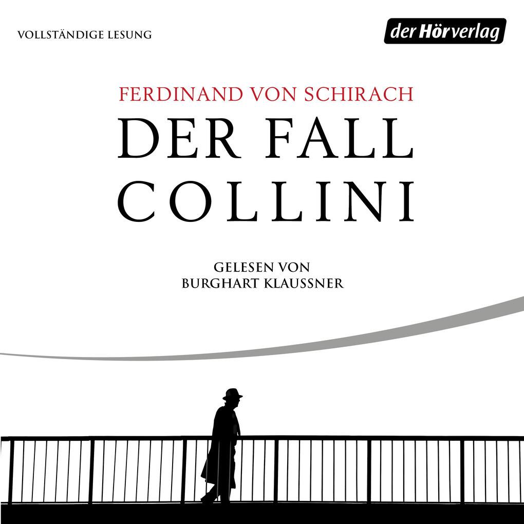 Der Fall Collini als Hörbuch Download