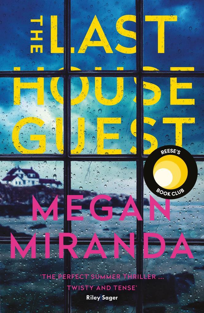 The Last House Guest als eBook epub