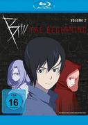 B: The Beginning Vol. 2 BD
