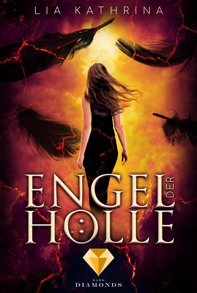Engel der Hölle als Taschenbuch