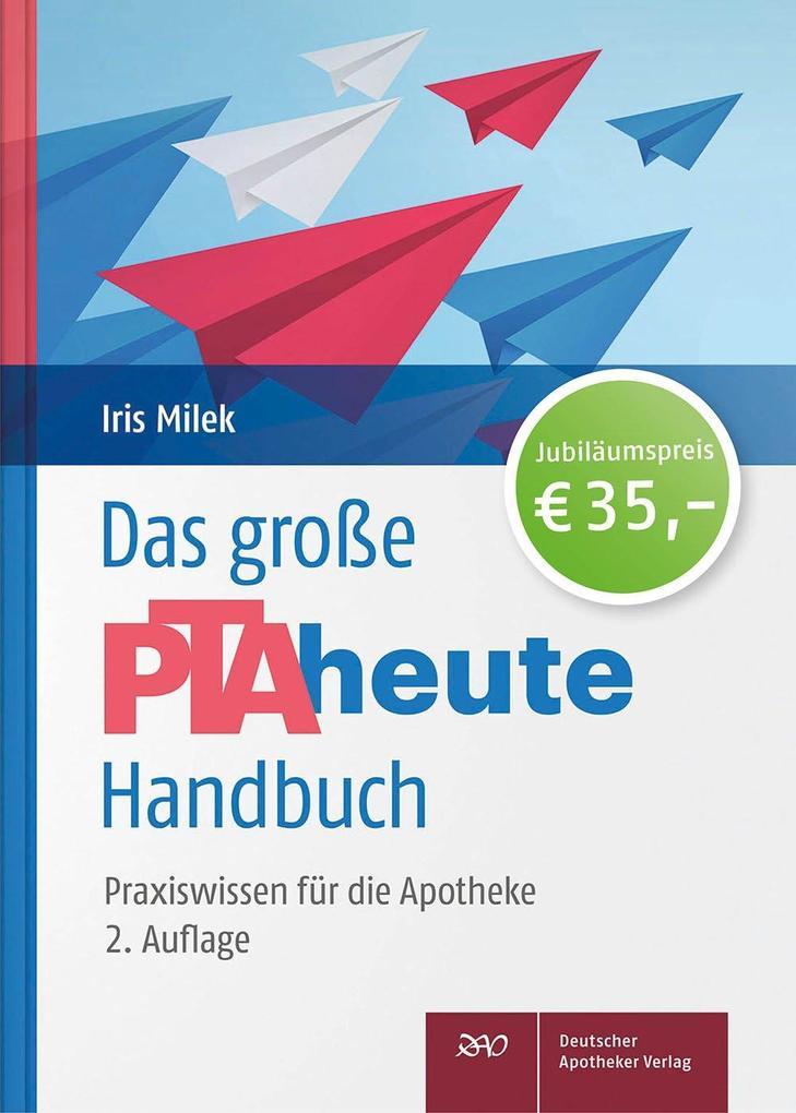 Das große PTAheute-Handbuch als Buch (gebunden)