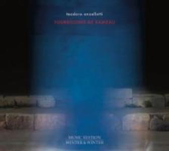 Anzellotti;Tourbillons De Rameau als CD