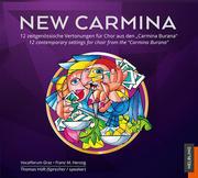 New Carmina - CD - Audio-CD
