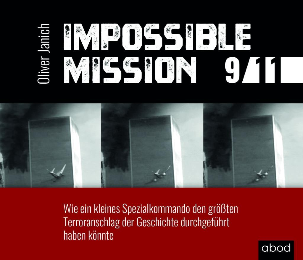 Impossible Mission 9/11 als Hörbuch
