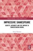 Impressive Shakespeare