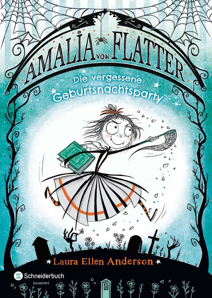 Amalia von Flatter, Band 03 als eBook