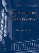 The Encyclopedia of Christianity: P-Sh