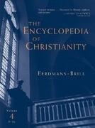 The Encyclopedia of Christianity: P-Sh