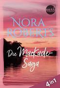 Nora Roberts - Die MacKade-Saga (4in1)