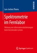 Spektrometrie im Fernlabor