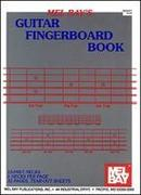 Guitar Fingerboard Book