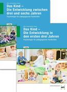 Paketangebot Das Kind - Die Entwicklung Band 1 und Band 2