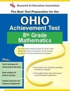 Ohio Achievement Test Grade 8 Math