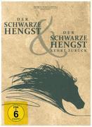 Der schwarze Hengst / Der schwarze Hengst kehrt zurück (2-Disc-Softbox mit Schuber). DVD