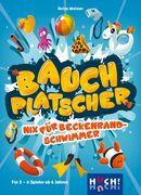 Huch Verlag - Bauchplatscher!