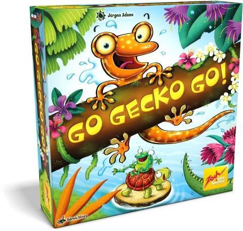 Go Gecko Go als sonstige Artikel
