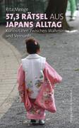 57,3 Rätsel aus Japans Alltag