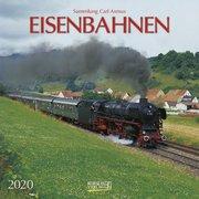 Eisenbahnen 2020
