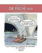 Fische 2020