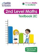 Primary Maths for Scotland Textbook 2C