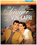 Der Sänger von Capri - Serenade einer großen Liebe. Blu-ray