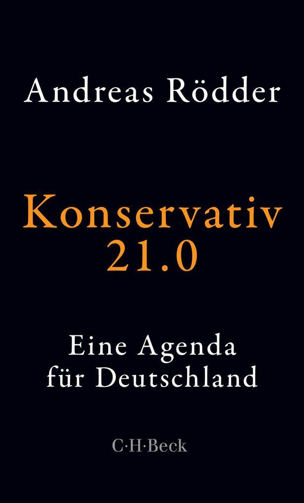Konservativ 21.0 als eBook
