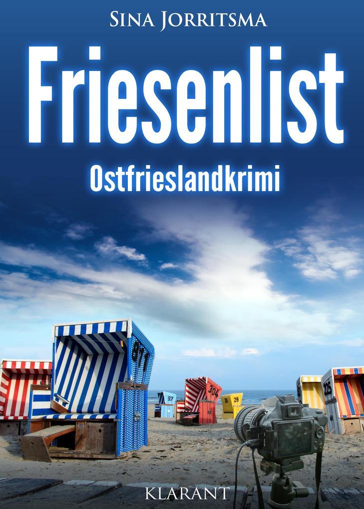 Friesenlist. Ostfrieslandkrimi als eBook