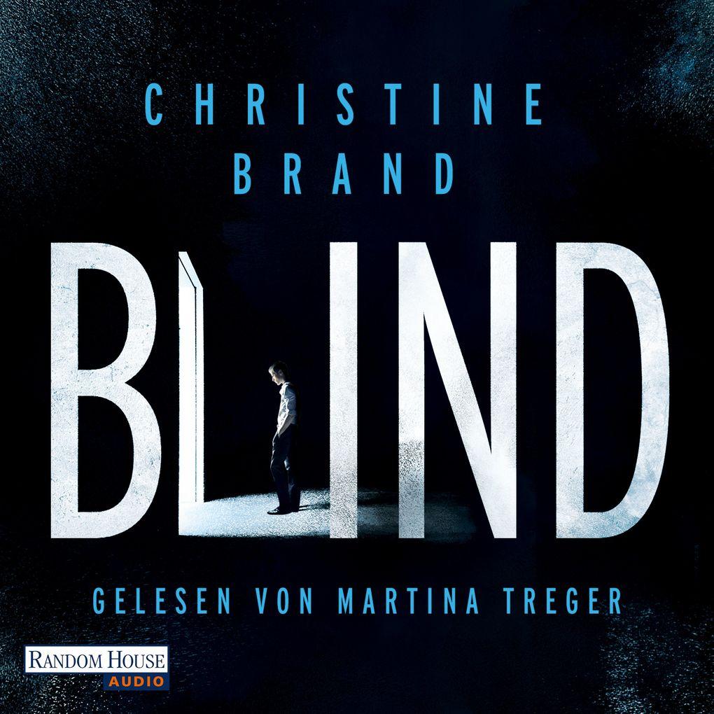 Blind als Hörbuch Download