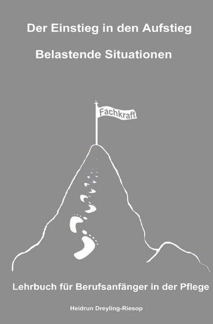 Der Einstieg in den Aufstieg: Belastende Situationen als Buch (gebunden)
