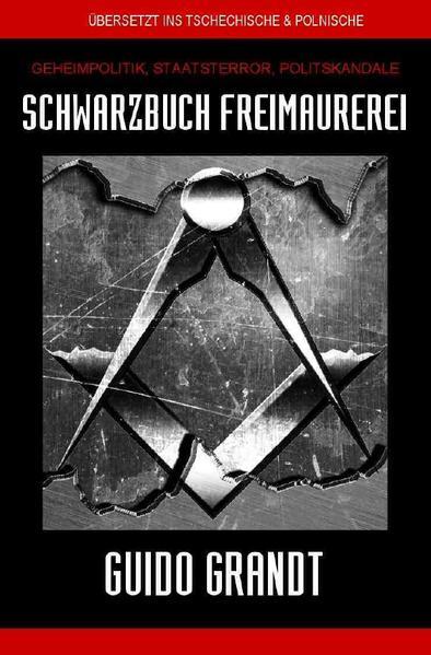 SCHWARZBUCH FREIMAUREREI als Buch